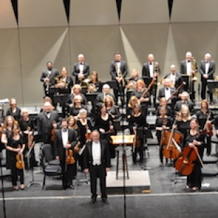 Fitness and Harmony - Schenectady Symphony