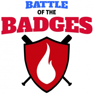 Battle of The Badges The Bravest